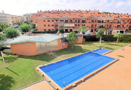 LL 135/3 Apartment for 4 persons with swimming pool in Lloret de Mar Fanals on the Costa Brava