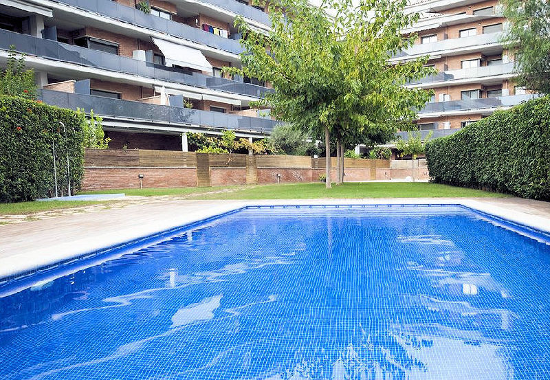 LL 106 Apartment for 2/4 persons with swimming pool in Lloret de Mar Fenals Costa Brava